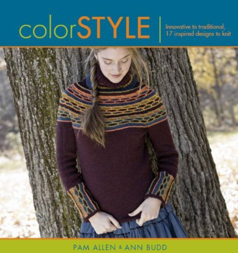 Interweave Color Style Innovative To Traditional 17 Inspired Designs