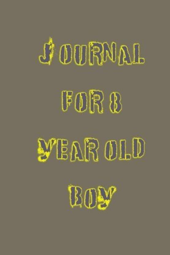 journal for 3 year old 6 x 9 108 lined pages diary notebook journal