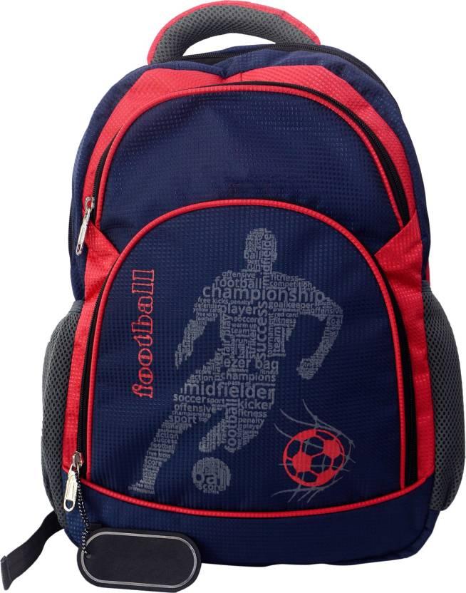 Flipkart com   farhan bags FBS-19 Waterproof Backpack - Backpack