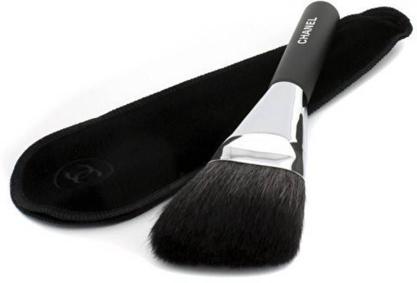 30dacdf567 Generic Chanel Powder Brush Pinceau Poudre Biseaut  A Punta Oblique ...