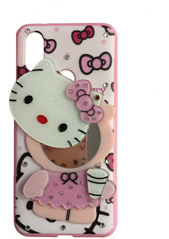 detailed look 5a4d2 574be Dream2Cool Back Cover for Mirror Hello Kitty Special Girl's Designer ...