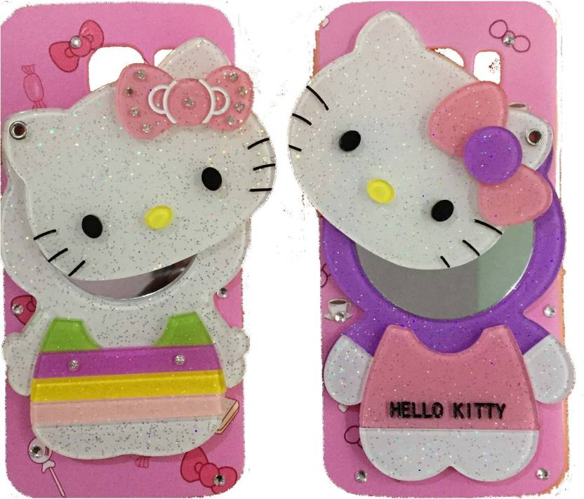 3bebb981f Dream2Cool Back Cover for Mirror Hello Kitty Special Girl's Designer ...