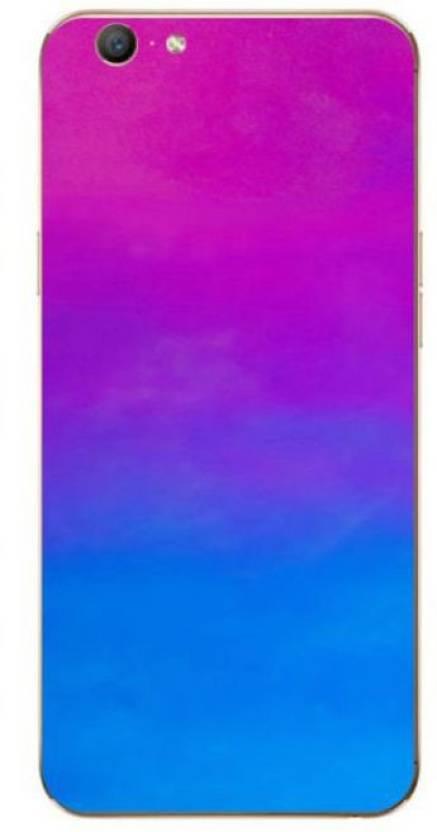 SLICKWRAPS Skin- 5824 - Rainbow Shiny Mirror Color Shift
