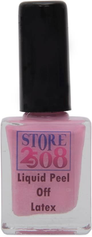 Store2508 Liquid Latex for Nails. Peel off Nail Polish Barrier ...