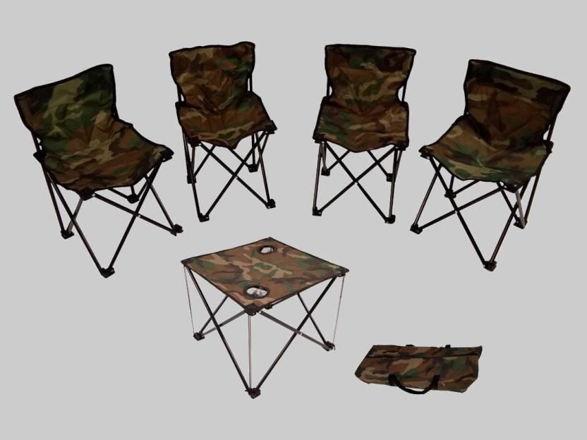 Gallaxy Folding Camping Picnic Outdoor Garden Party Dining