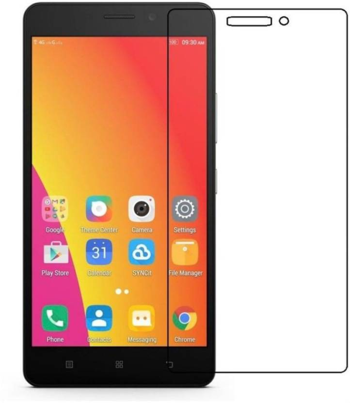 Casis Tempered Glass Guard for Lenovo A7700 - Casis