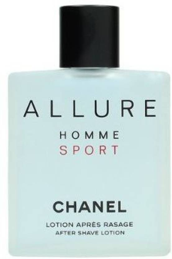 49460388cb7d Generic Allure Sport By Chanel For Men, Aftershave Lotion, 3.4 Ounce  (100.56 ml)