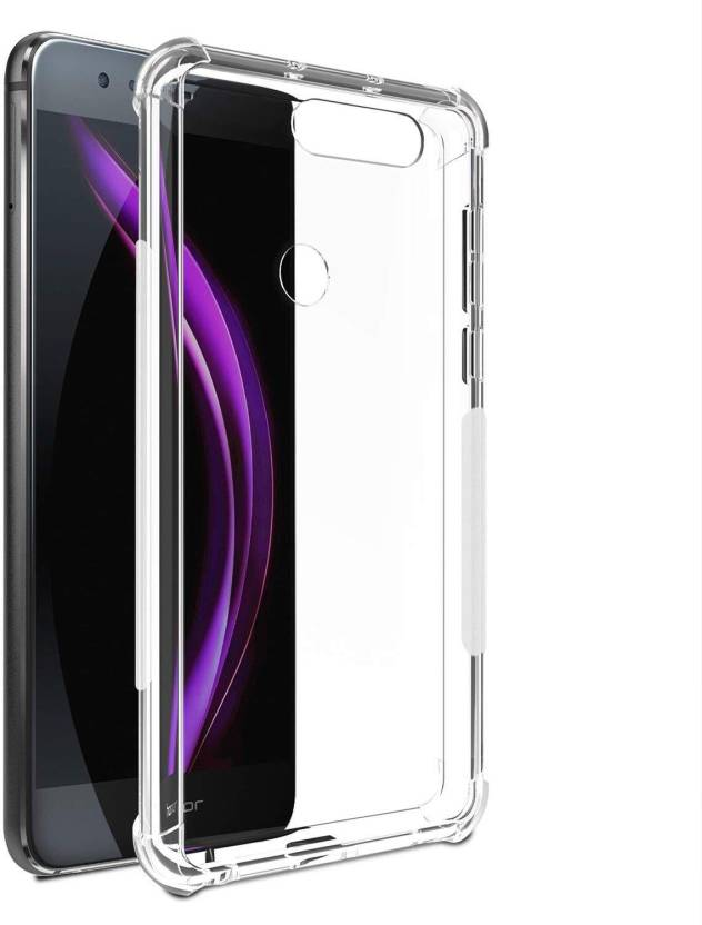 the latest 81a08 8a97c REALIKE Back Cover for Honor 9N