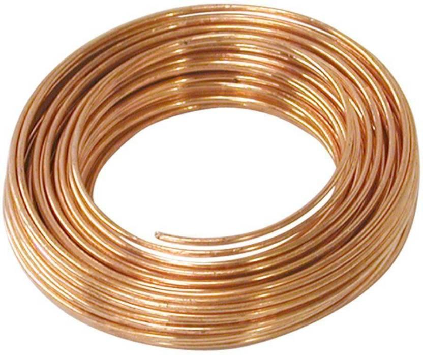 Buy Copper Wire | Art Ifact 18 Gauge Copper Wire Price In India Buy Art Ifact 18