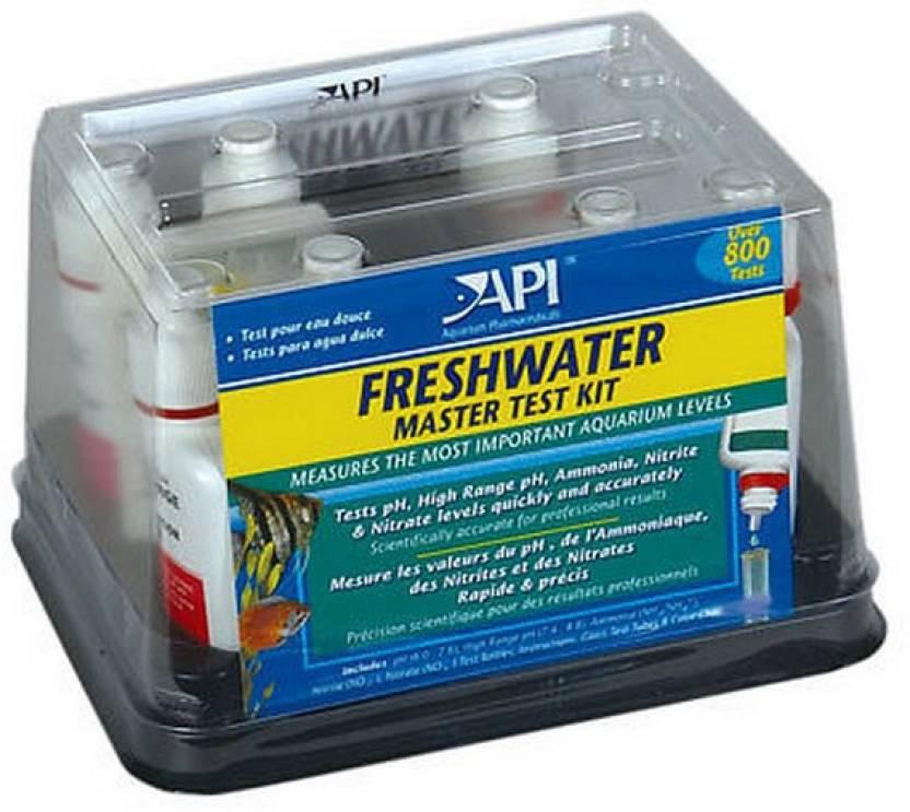 Api Liquid Aquarium Water Test Kit