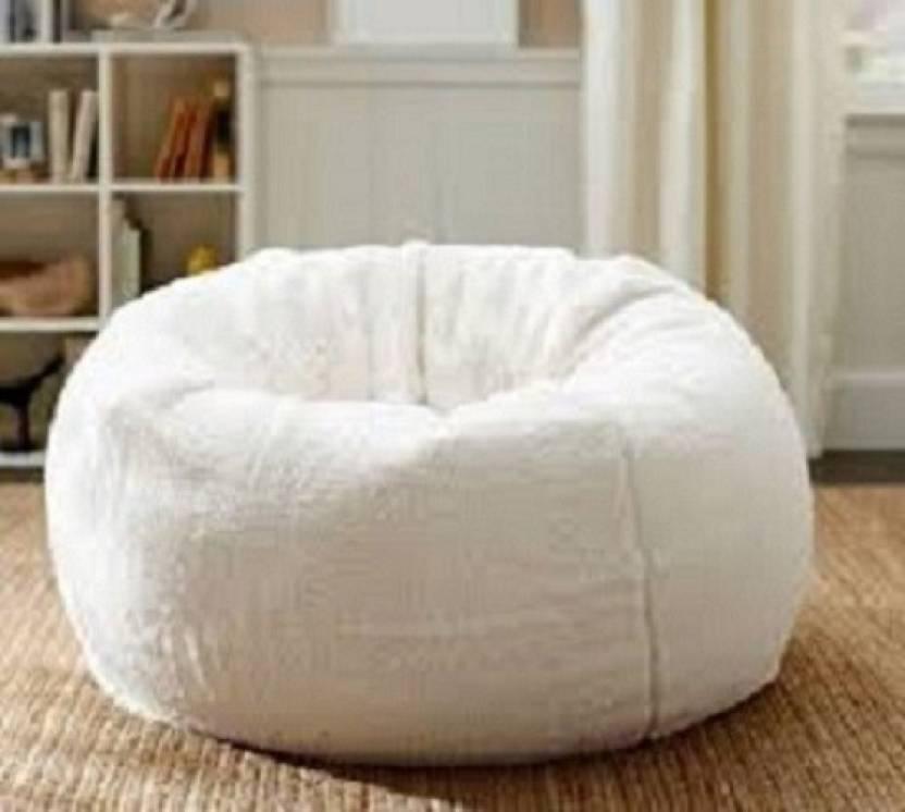 Incredible Mollismoons Xxxl Bean Bag Cover Without Beans Price In Spiritservingveterans Wood Chair Design Ideas Spiritservingveteransorg