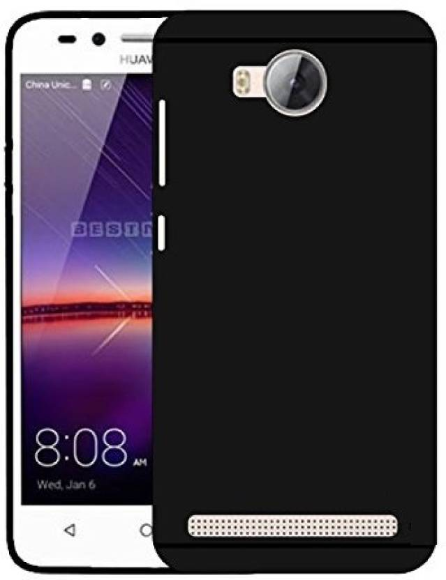 new style 13cac 45246 COVERBLACK Back Cover for Huawei Honor Bee 2 ( LUA-L22)