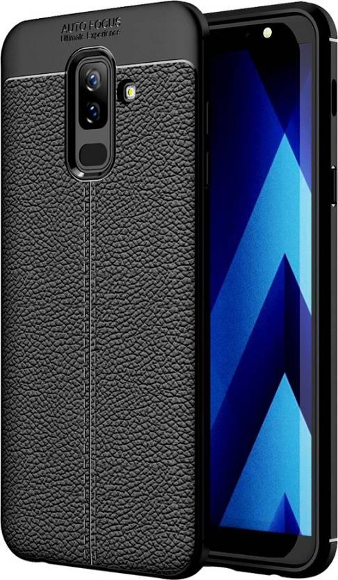 buy popular 9d99d 8ebf5 Golden Sand Back Cover for Samsung Galaxy A6 Plus, Samsung Galaxy A6+