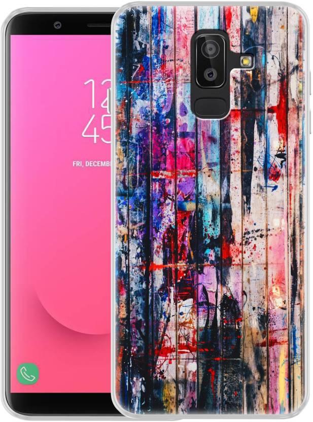 quality design 7798f 3263d Flipkart SmartBuy Back Cover for Samsung Galaxy A6 Plus - Flipkart ...
