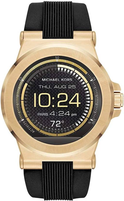 dbdae4c6abdd Michael Kors MKT5009 Watch - For Men - Buy Michael Kors MKT5009 Watch - For  Men MKT5009 Online at Best Prices in India