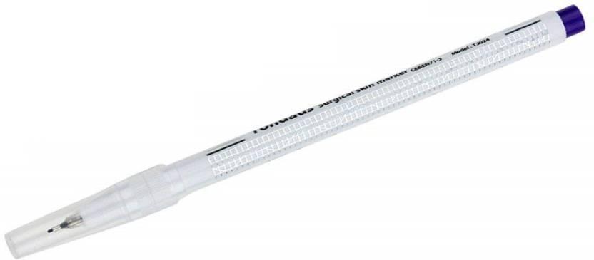 Flipkart com | NET Pen Skin Marker With Ruler Disposable