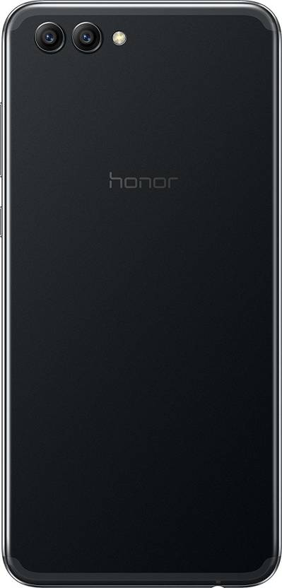 Honor View 10 (Midnight Black, 128 GB)(6 GB RAM)