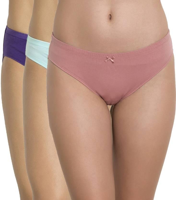 68c0955e1f58 Zivame Women Hipster Pink Panty - Buy Zivame Women Hipster Pink ...
