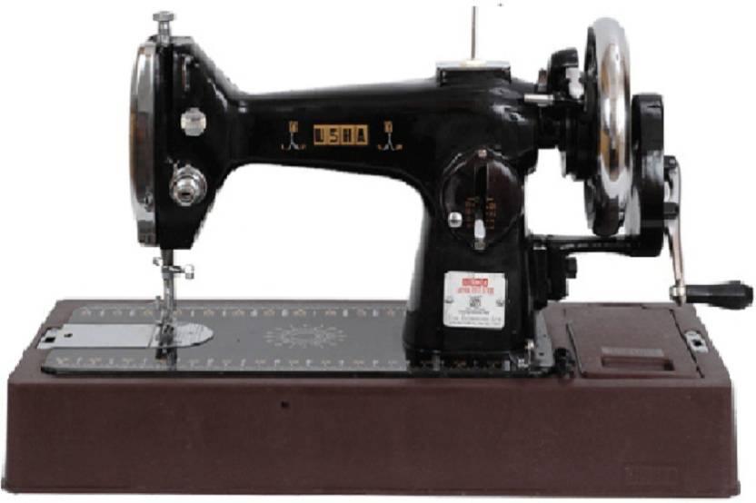 Usha OGRA40 Manual Sewing Machine Price In India Buy Usha OGRA40 Mesmerizing Sewing Machine Price Flipkart