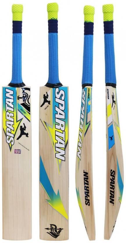 4481ad3b7bd Spartan Cricket Bat High Grade English Willow English Willow Cricket Bat  (Short Handle