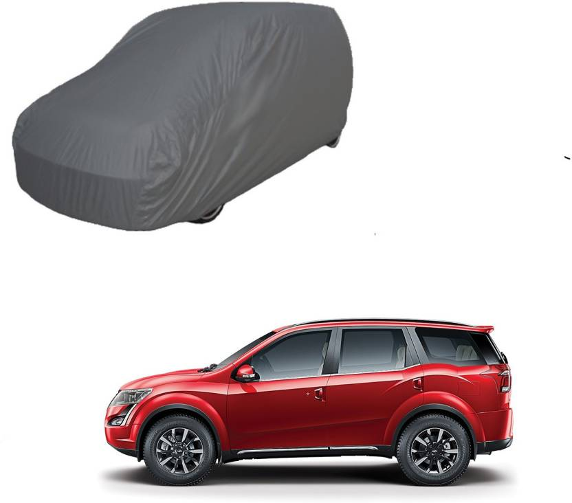 Auto Car Winner Car Cover For Mahindra Xuv 500 Without Mirror