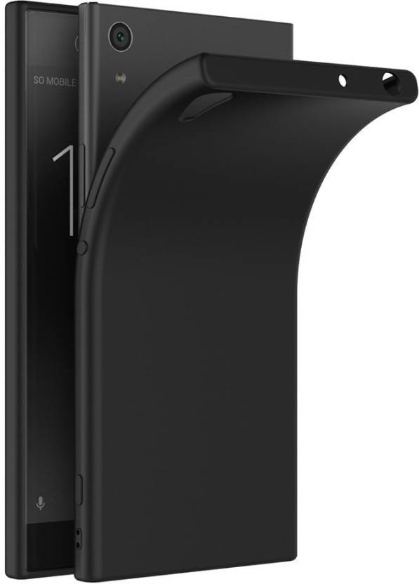 new product dbabb 5d6f5 Bodoma Back Cover for Sony Xperia XA1 plus - Bodoma : Flipkart.com