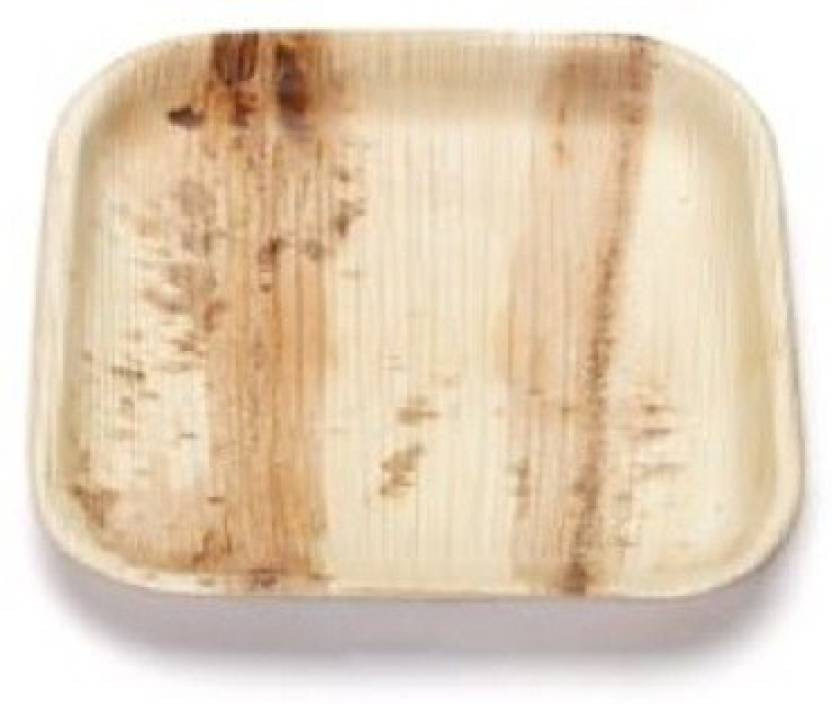 Green Practices Ecofriendly Disposable Dinnerware made from