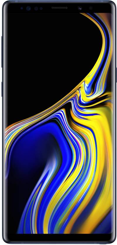 Samsung Galaxy Note 9 (8GB RAM, 512GB)