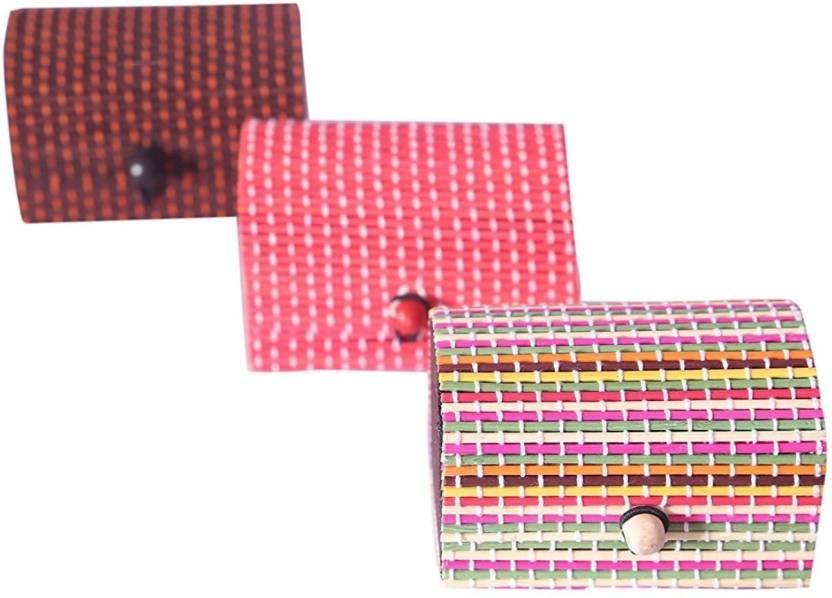 The Viyu Box Small Decorative Gift And Jewelry Boxes 1 Vanity Box