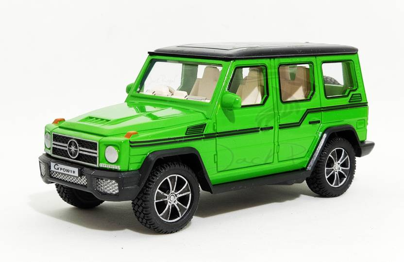 Stylo G Power Pull Back Action Toy Car G Power Pull Back Action