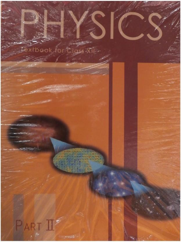 Physics Ncert Book For Class 12