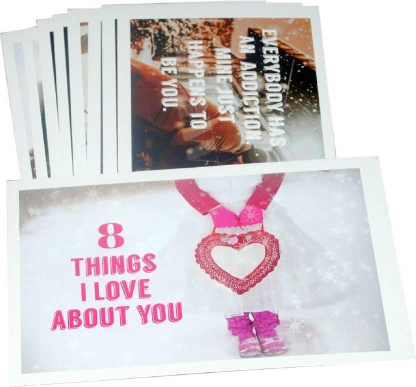 Stawnch Birthday Greeting Cards For Husbandwifeloverfianceboy