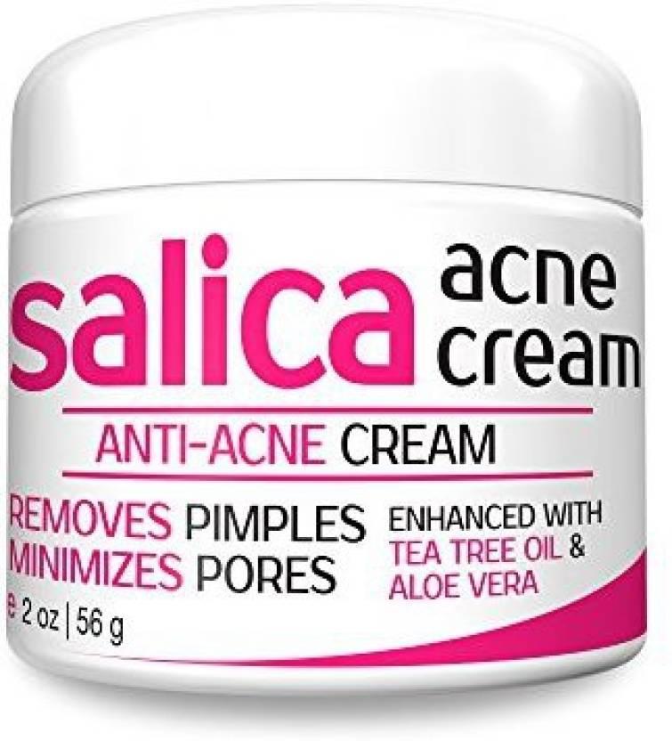 Generic SALICA Acne Treatment Cream - Topical Anti Acne