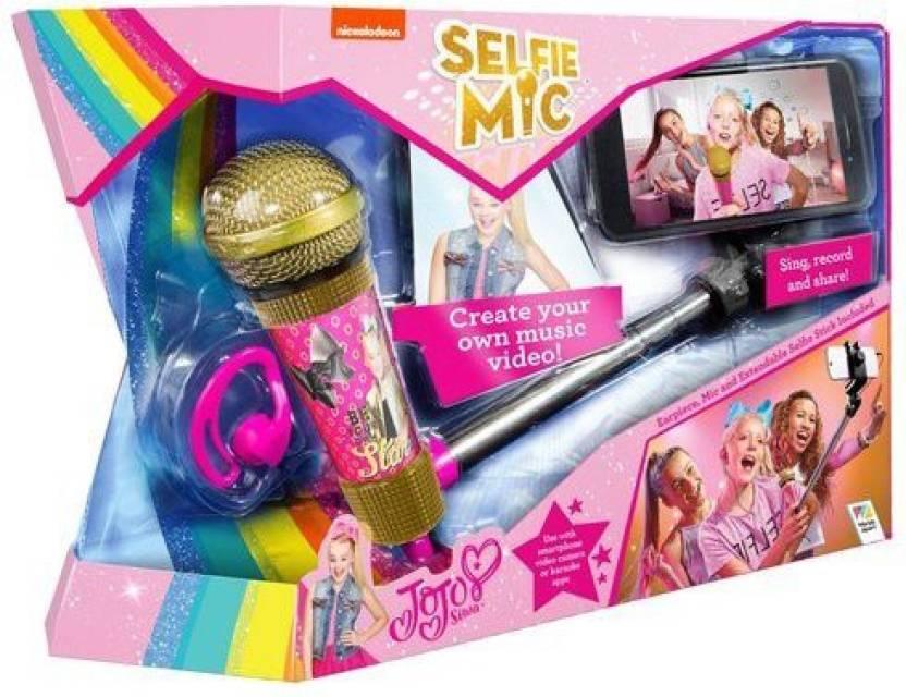 JoJo Siwa New Selfiemic Christmas Gift - New Selfiemic Christmas ...