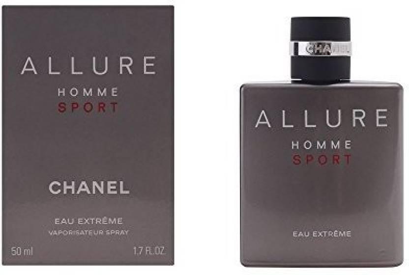 93ca3c8b Buy Generic Chanel Allure Homme Sport Eau Extreme Eau De Toilette ...