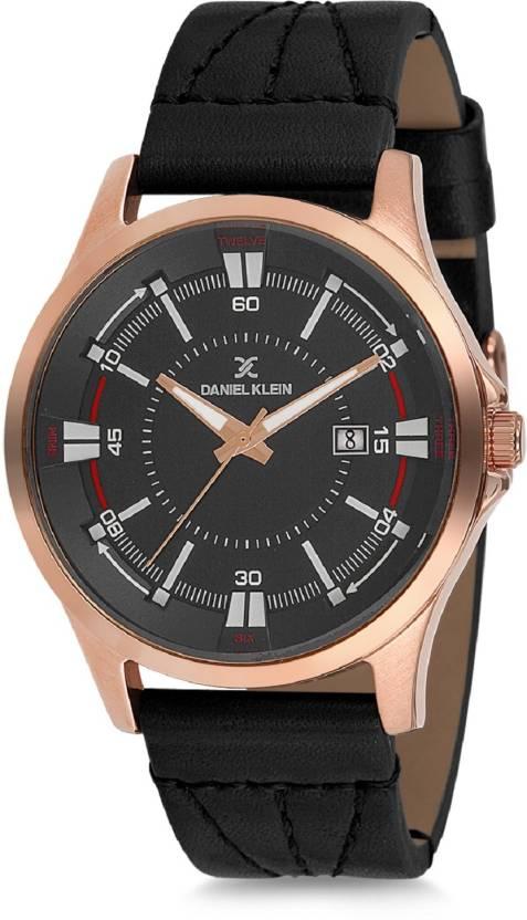 07e91221ba267 Daniel Klein DK11690-6 Premium-Gents Watch - For Men - Buy Daniel Klein  DK11690-6 Premium-Gents Watch - For Men DK11690-6 Online at Best Prices in  India ...