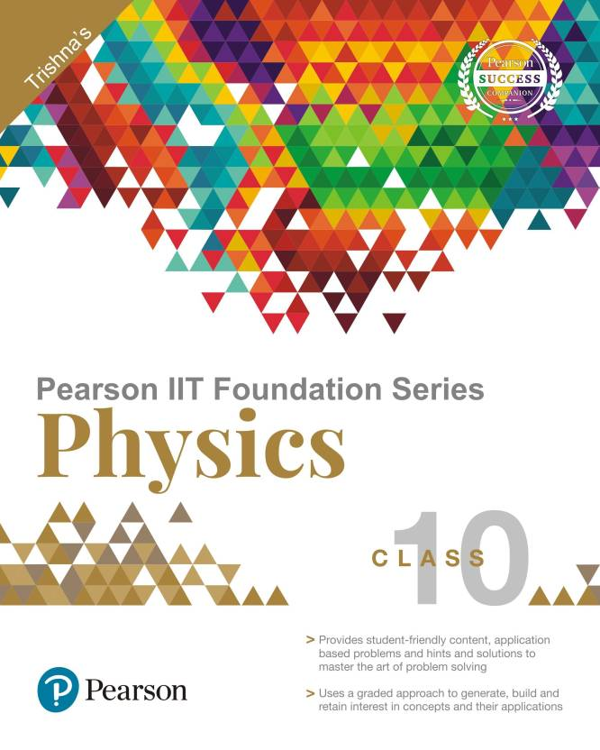IIT Foundation Physics 10: Buy IIT Foundation Physics 10 by