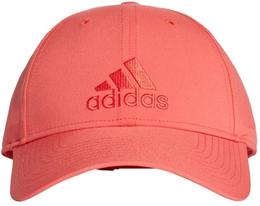 ADIDAS Solid EMB Cap - Buy ADIDAS Solid EMB Cap Online at Best Prices in  India  edbdd6d2ec1