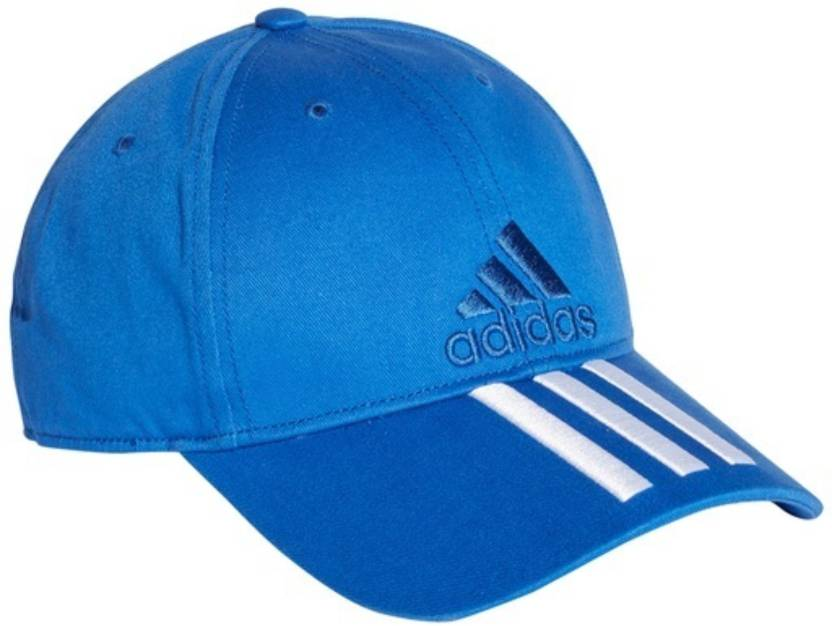 1486c646ef5 ADIDAS Solid Tennis Climalite Cap - Buy ADIDAS Solid Tennis Climalite Cap  Online at Best Prices in India