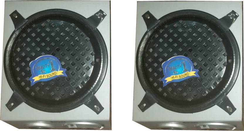 Kaxtang Bass Tube Type 8 Car Stereo Speaker System Coaxial Car