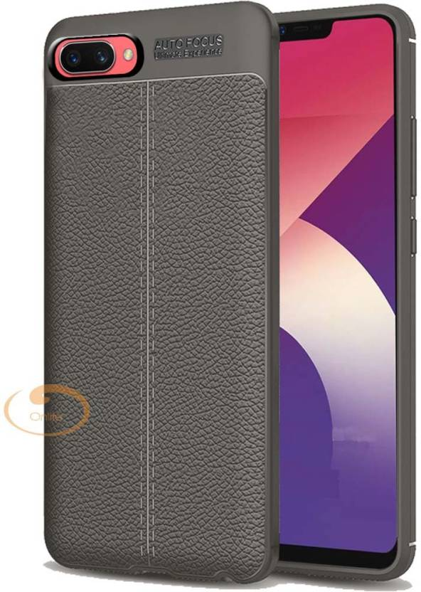 Onlite Back Cover for Oppo A3s - Onlite : Flipkart com