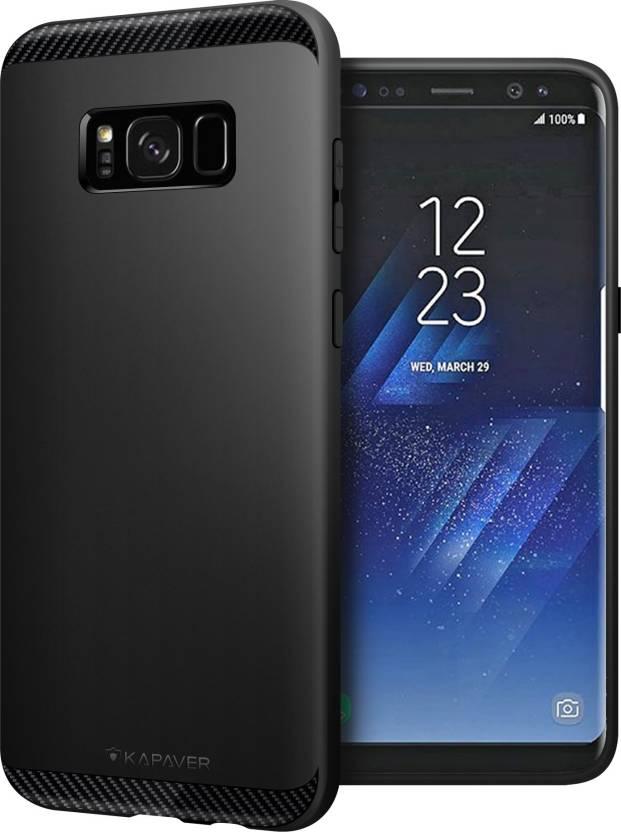 info for 7a3e3 0cff7 Kapaver Bumper Case for Samsung Galaxy S8