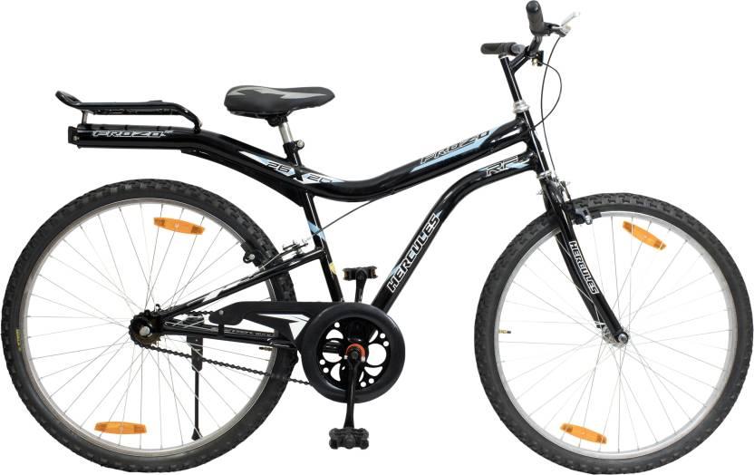 e518a3eb92d HERCULES Frozo RF 26 T Mountain Cycle Price in India - Buy HERCULES ...