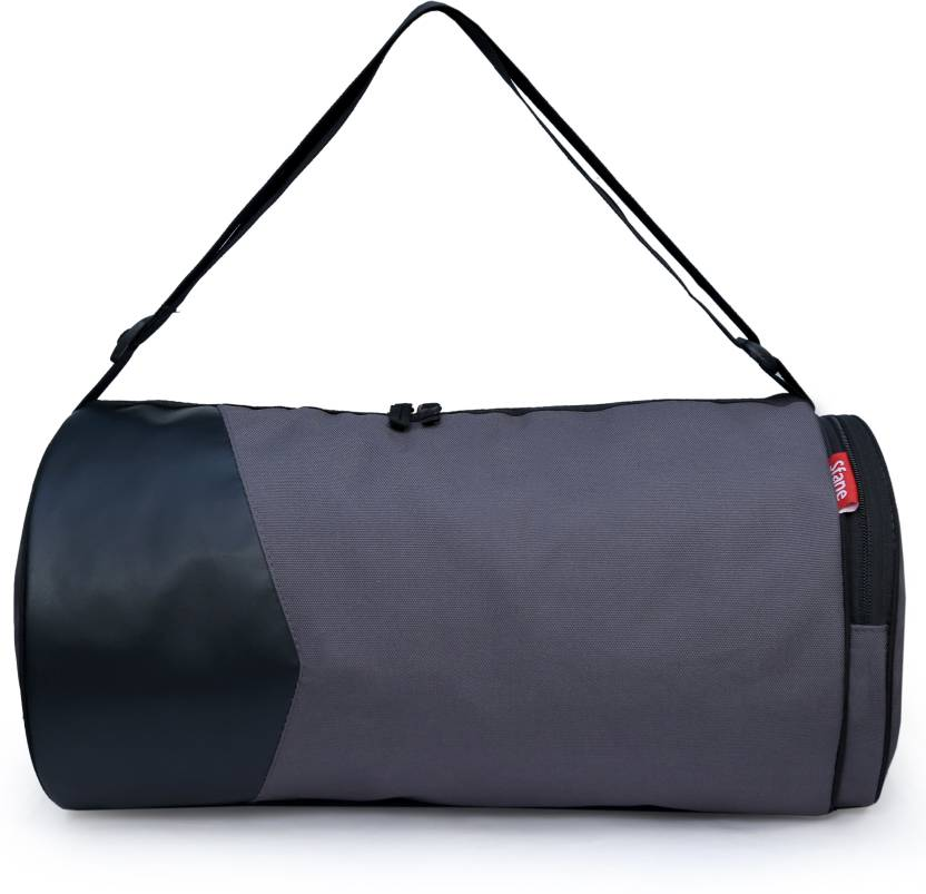 8d0cefe2d0c sfane Trendy Sports Duffel Gym Bag Gym Bag Grey - Price in India ...