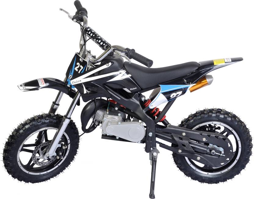 Vihan Electric Vehicles Company 49cc Petrol Dirt Bike Bike