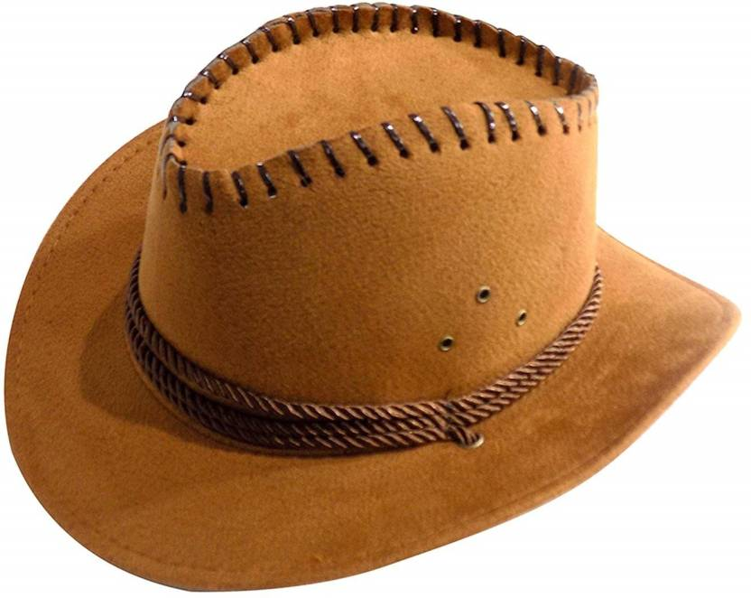 73d4f685fad BOXO fedora hat Price in India - Buy BOXO fedora hat online at ...