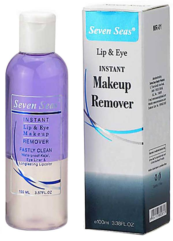 Seven Seas Lip Eye Instant Makeup Remover Makeup Remover Price