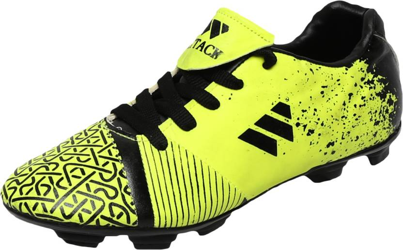 c567ba2eedd winmark ATTACK Football Shoes For Men - Buy winmark ATTACK Football ...