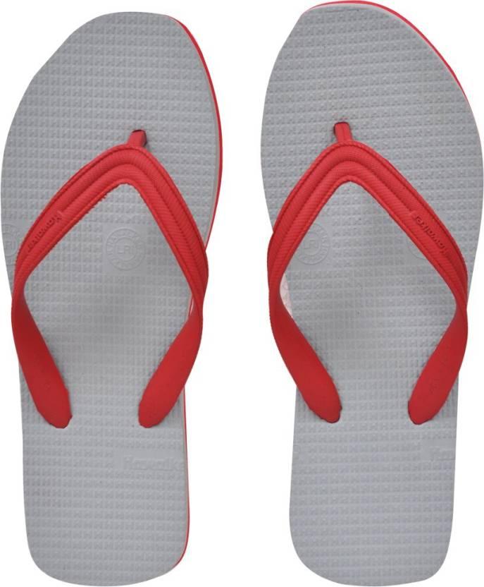 f30738ba8 Hawalker Hawalker Wonder PT Red Men s Rubber Flip Flops Slippers - Buy  Hawalker Hawalker Wonder PT Red Men s Rubber Flip Flops Slippers Online at  Best Price ...