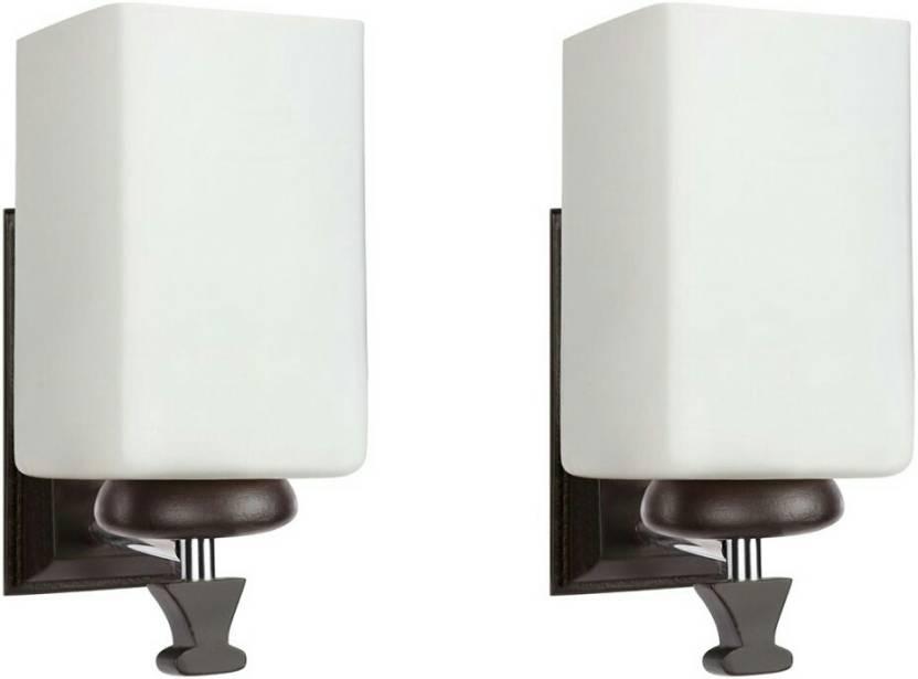 Gojeeva Uplight Wall Lamp Pack Of 2
